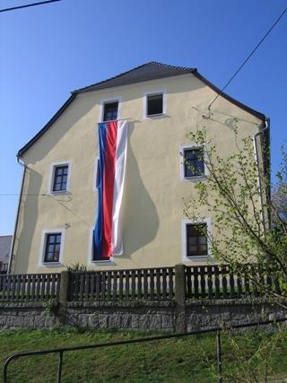 vlajka ve wotrowe